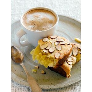 Almond Board Orange-Almond Bostock Recipes