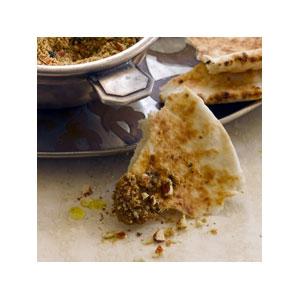 Almond Board Almond Dukkah Recipe