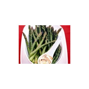 Almond Board Steamed Asparagus with Almond-Orange Aioli Recipes