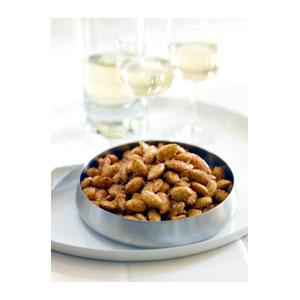 Almond Board Vanilla Sugared Almonds Recipes