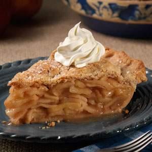 Reddi-wip Caramel Apple Pie Recipes