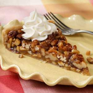 Reddi-wip Caramel Nut Tart Recipes