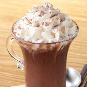 Reddi-wip Chai-Spiced Hot Cocoa Recipes