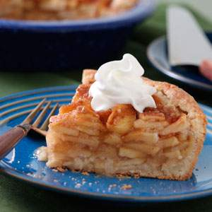 Reddi-wip Cinnamon Apple Tart Recipes