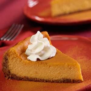 Reddi-wip Cinnamon Pumpkin Cheesecake Recipes