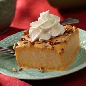 Reddi-wip Frozen Pumpkin Dessert Recipes