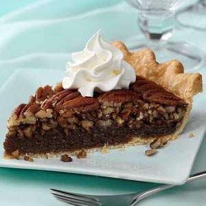 Reddi-wip Pecan Pie Recipes