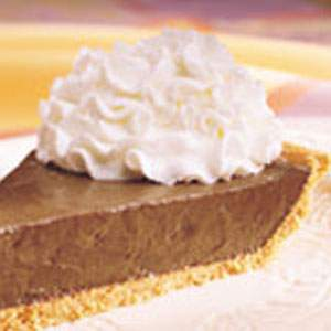 Reddi-wip Quick and Easy Chocolate Pie Recipes