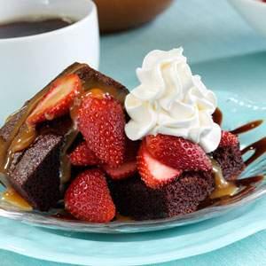 Reddi-wip Simply Delicious Dessert Recipes Recipe
