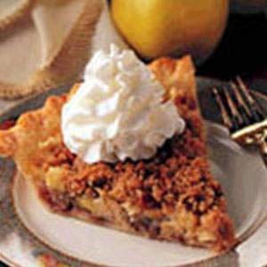 Reddi-wip Washington Apple Praline Pie Recipes