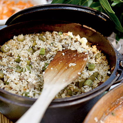 Dirty RiceRecipe