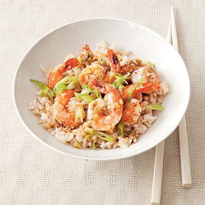 asian-shrimp-rice