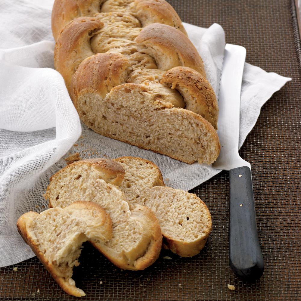 Walnut BreadRecipe