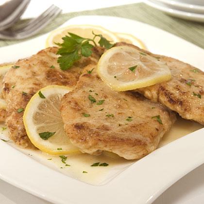 Chicken Piccata Recipes Recipe