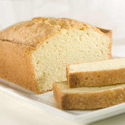 Classic Buttery Pound Cake Recipes