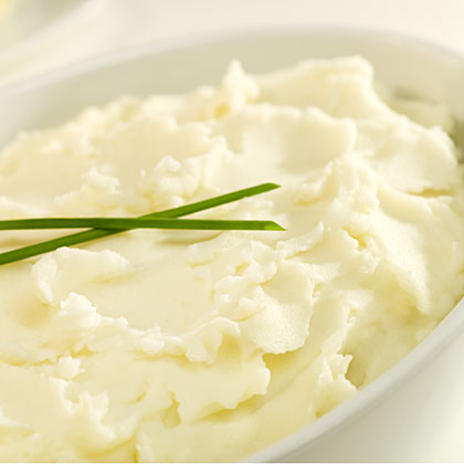 Easy Creamy Mashed Potato Recipes