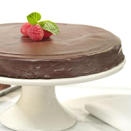 Fudgy Brownie Torte Recipes