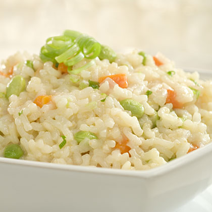 Vegetable Risotto Recipes