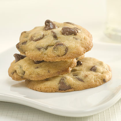 Delicious One Bowl Chocolate Chip Cookie Recipes