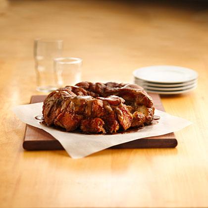 Grands!® Cinnamon Pull-Apart Bread Recipes Recipe