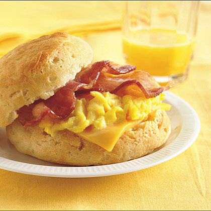 Grands!® Biscuit Sandwich Recipes