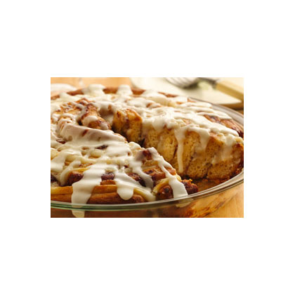 Giant Cinnamon-Cheese Danish Recipes