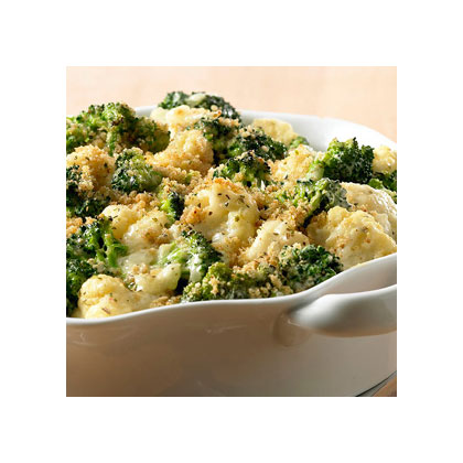 Broccoli Cauliflower Casserole Recipes