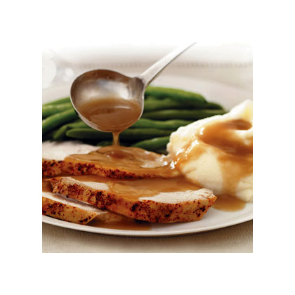 Perfect Turkey Gravy Recipe Myrecipes