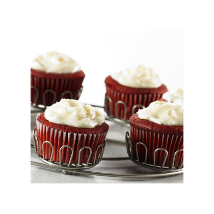 Red Velvet Cupcakes Recipes