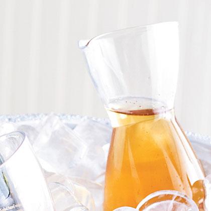 Spiced Apple Simple Syrup