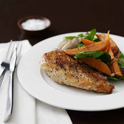 chicken-sweet-potato-salad