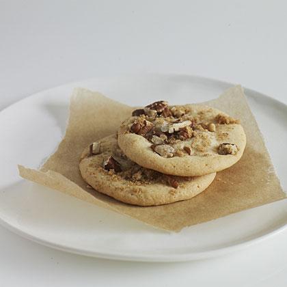 cinnamon-streusel-cookies Recipe