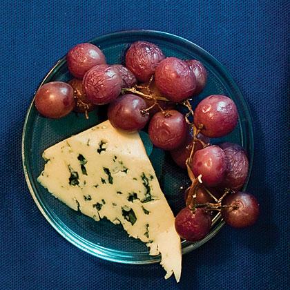 Rustic Grape AppetizerRecipe