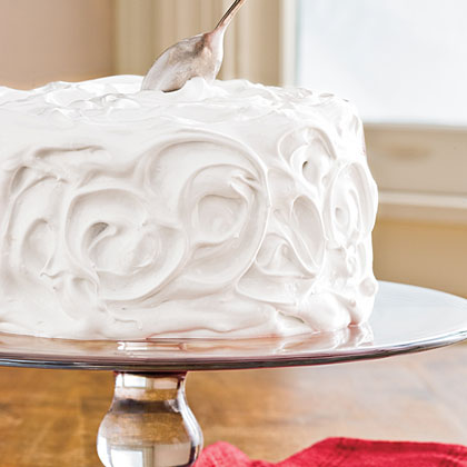 Seven-Minute Frosting Recipe - 3 | MyRecipes