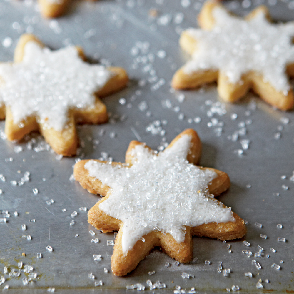 Top 10 Cookie Secrets