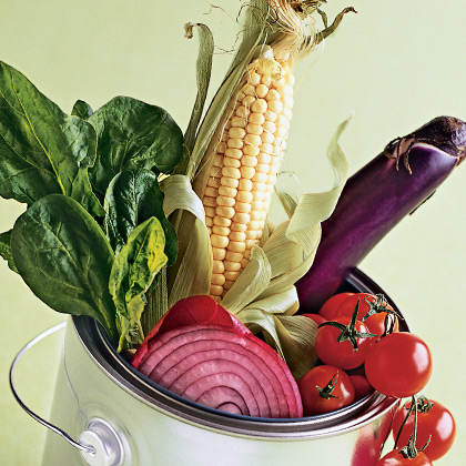 More Healthy Eating Ideas