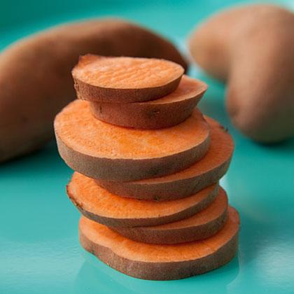 Superfood: Sweet Potatoes