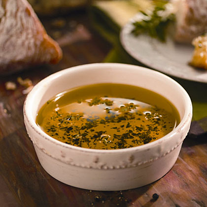 Italian Bread Dipping Oil recipes