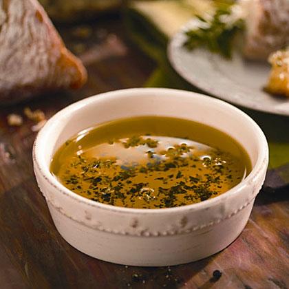 Italian Bread Dipping Oil recipes Recipe