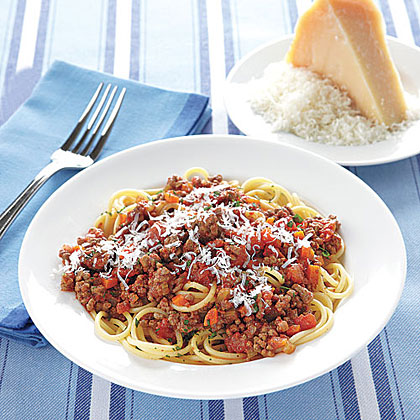 Slow-Cooked Bolognese Sauce Recipe