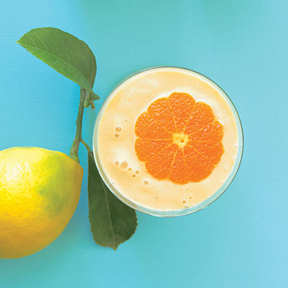 The Ultimate Citrus SmoothieRecipe