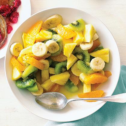 Francie's Fruit SaladRecipe