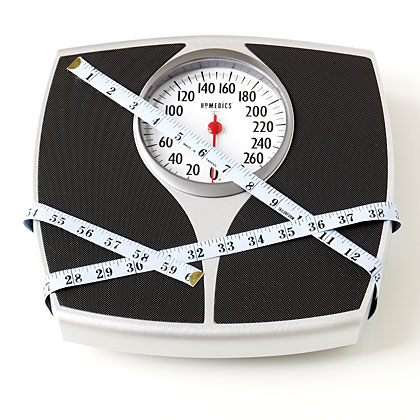Weight Loss: 5 Things You May Not Know