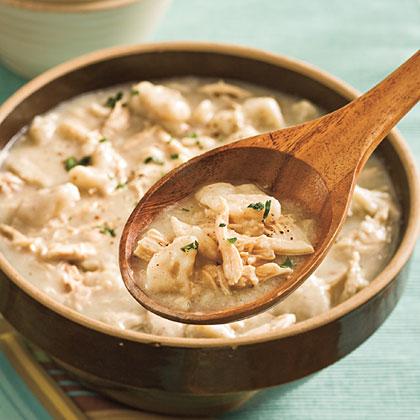 Chicken n dumplings recipes