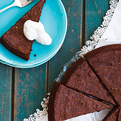 flourless-chocolate-cakeRecipe