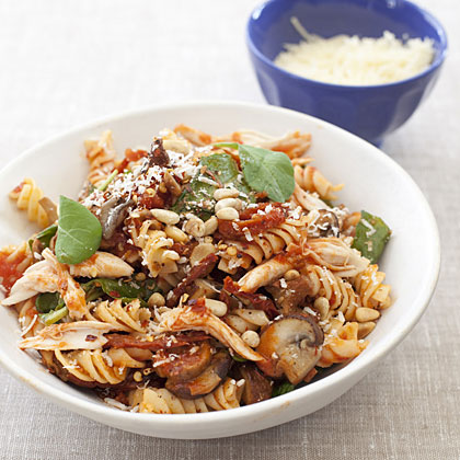 chicken-whole-wheat-pasta