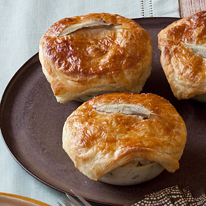 chicken-pot-pie Recipe