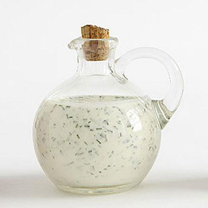 Buttermilk Herb Dressing Recipe