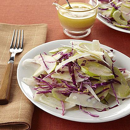 Fennel-Apple SaladRecipe