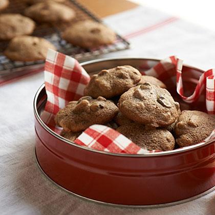 Rock Cookies Recipe